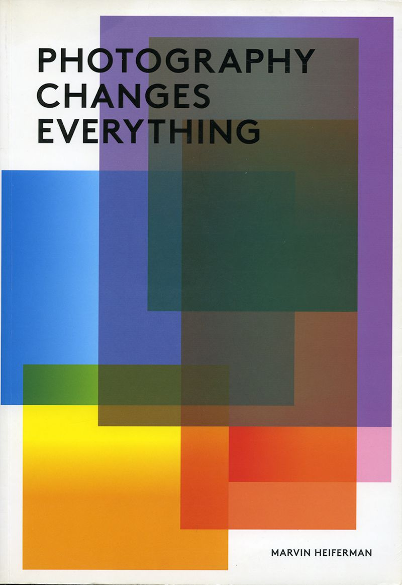 Review: Photography Changes Everything