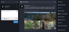 Screenshot of Mastodon update with media attached