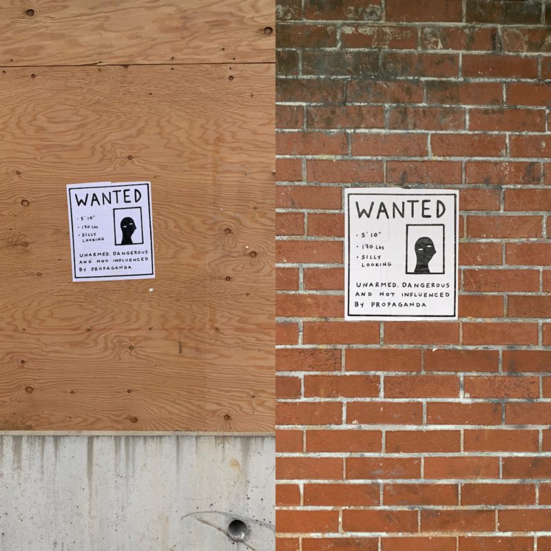 Halifax's mildly wanted