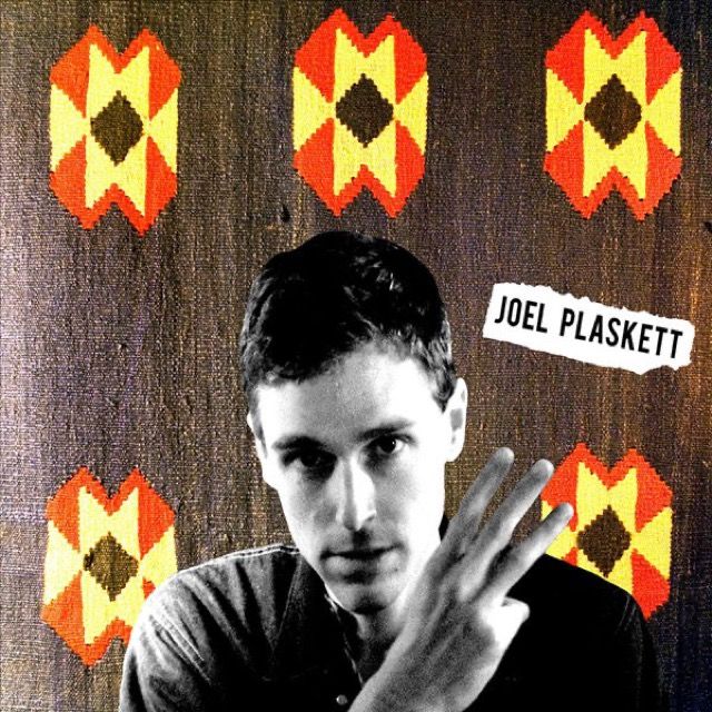 Album cover for Three by Joel Plaskett