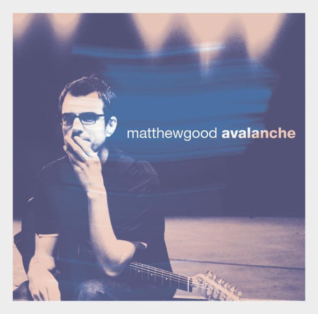 Album cover for Avalanche by Matthew Good