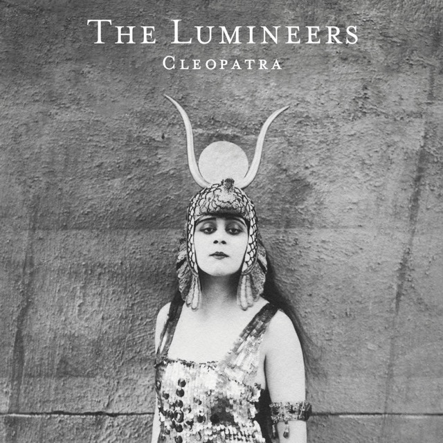 Album cover for Cleopatra (Deluxe) by The Lumineers